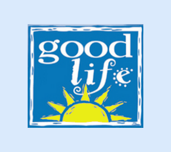 Good Life Health Foods Dog Swamp