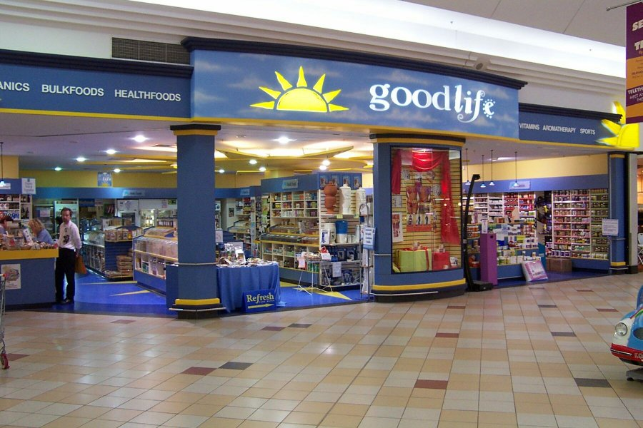 Good Life Health Stores – Caring for you …. naturally